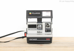 polaroïd 630 Lightmixer vintage