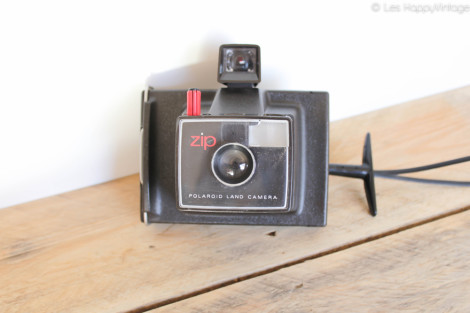 Polaroïd land camera ZIP vintage