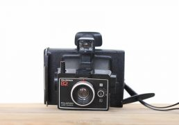 polaroïd colorpack 82 - appareil photo vintage