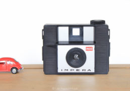 appareil photo vintage - fex - indo - imperia