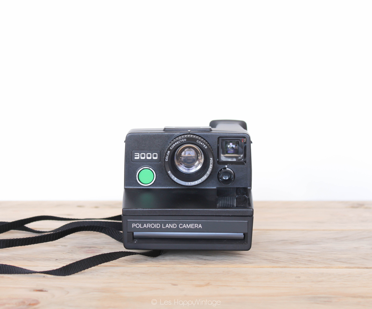 polaroid corporation Polaroid corporation v polarad electronics corp, 182 f supp 350 (edny  1960) case opinion from the us district court for the eastern district of new  york.