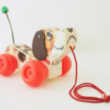 snoopy-fisher-price-vintage