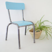 chaise-ecolier