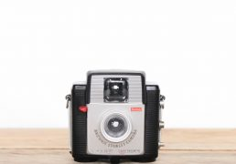 kodak starlet brownie - appareil photo vintage