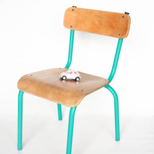 Petite chaise 60′
