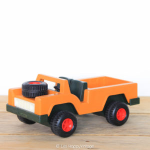 Jeep Safari Fisher Price