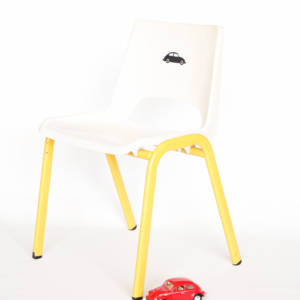 Chaise maternelle cox