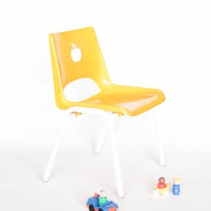 Chaise maternelle Pomme